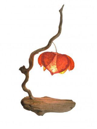 Lucioles lampe clo-rouge-uiekr