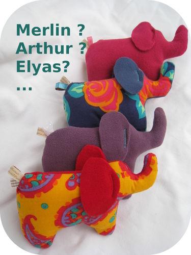 Merlin Arthur Elyas