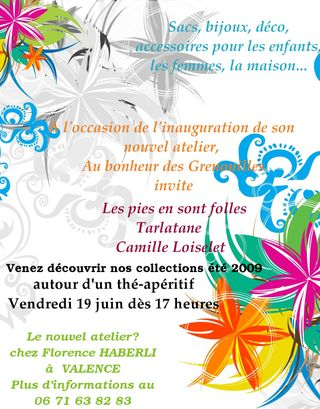 Flyer inauguration sans adresse