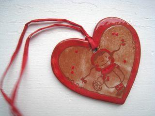 Coeur petit chaperon rouge julie 74