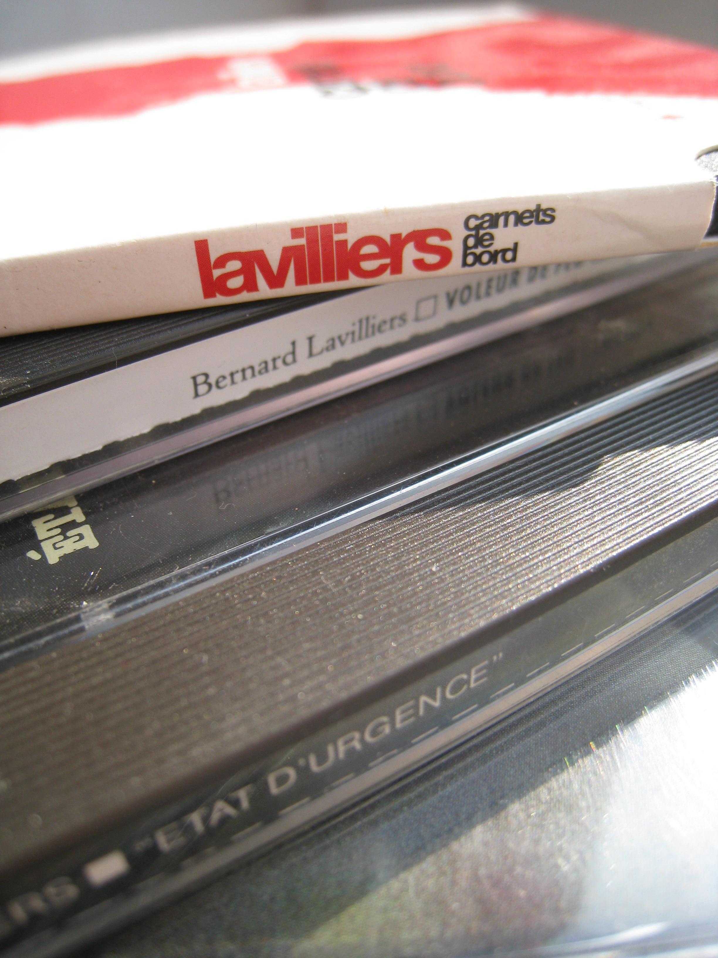Lavilliers