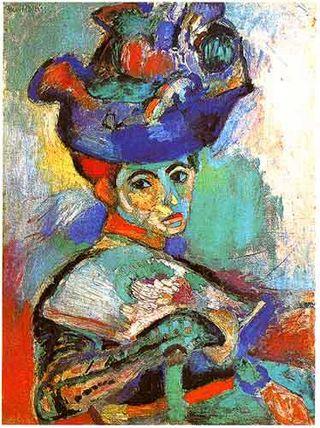 La_femme_au_chapeau