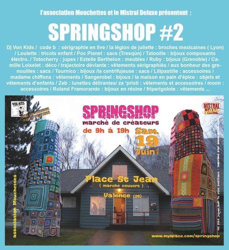 Springshop