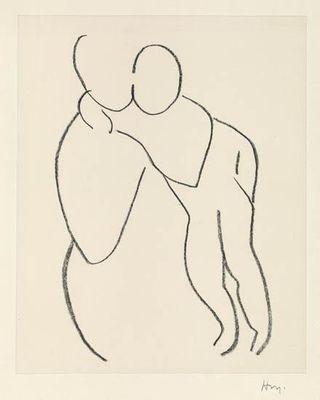 Matisse-henri-1869-1954-france-vierge-et-enfant-sans-indicati-1828221