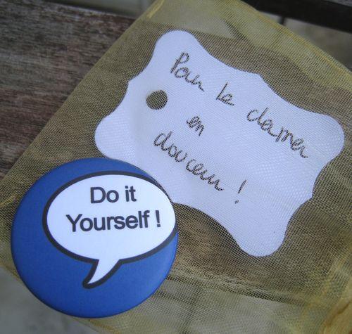 Badge CYQLAF