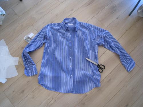Datura chemise base