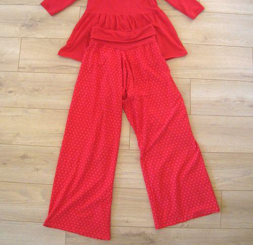 Bas pyjama