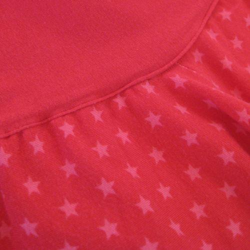 Tissu pyjama